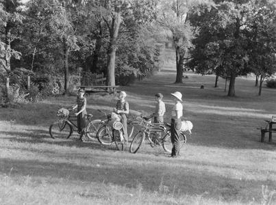 Cushing Memorial State Park