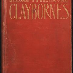 Claybornes : a romance of the civil war