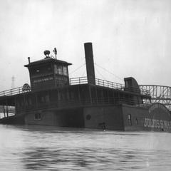 Julius H. Walsh (Ferry, 1912-?)
