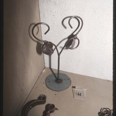 Afro-Brazilian Metalwork