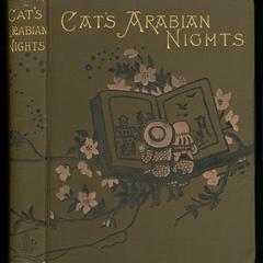 The cats' Arabian nights, or, King Grimalkum