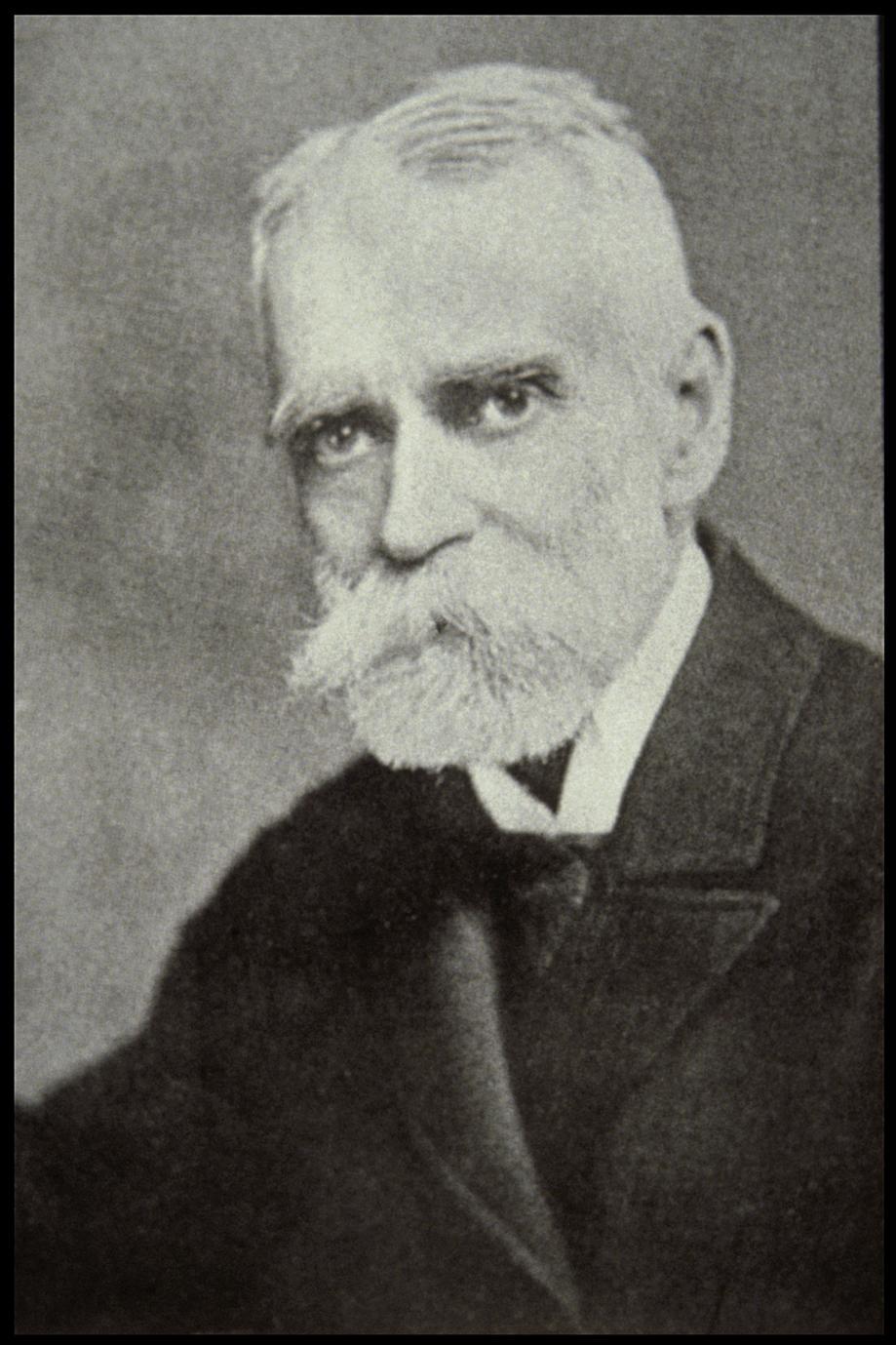 Green, Samuel Swett