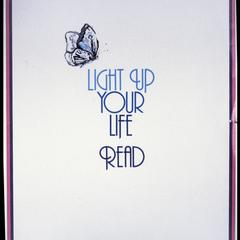 Light up your life : read