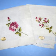 Austrian handkerchiefs