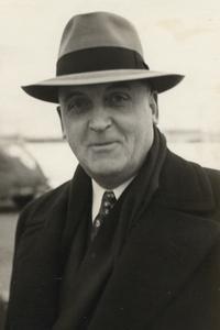 Fred, Edwin Broun
