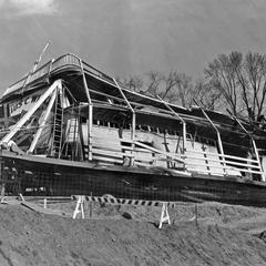 Julius C. Wilkie (Towboat, 1898-2008)