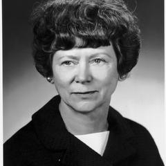 Hazel Paschall