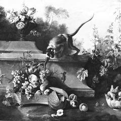 Guenon Print
