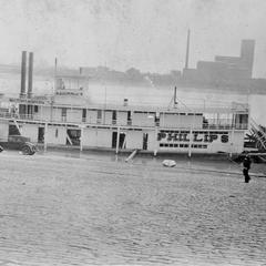 Phillips (Towboat, 1931-1935)