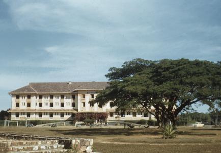 Siem Reap : Hotel d'Angkor