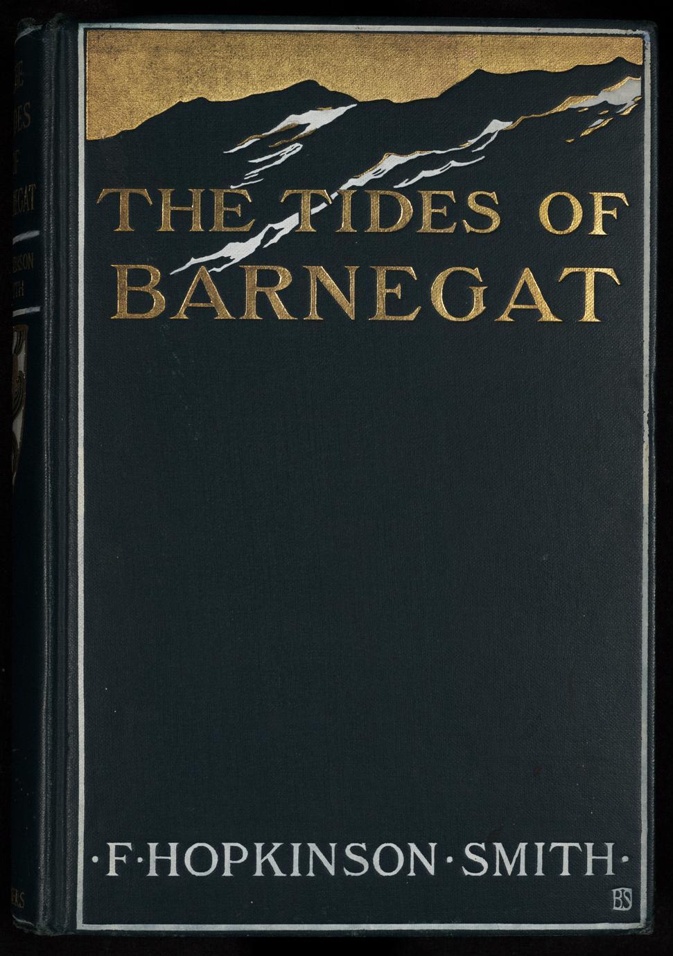 The tides of Barnegat (1 of 3)