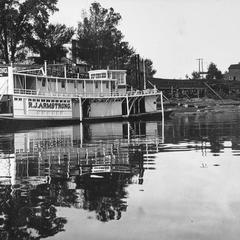 R. J. Armstrong (Towboat, 1907-1915)