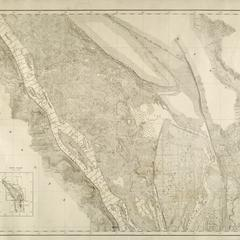 Survey of the Mississippi River, Chart 173