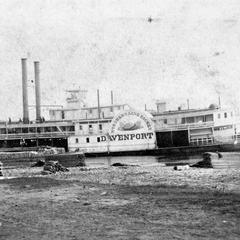 Davenport (Packet, 1863-1876)