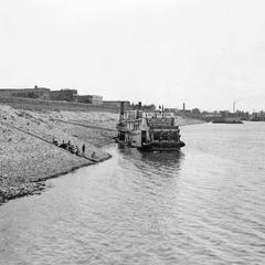 Chickie (Towboat, 1935-1941)