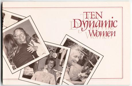 Ten dynamic women