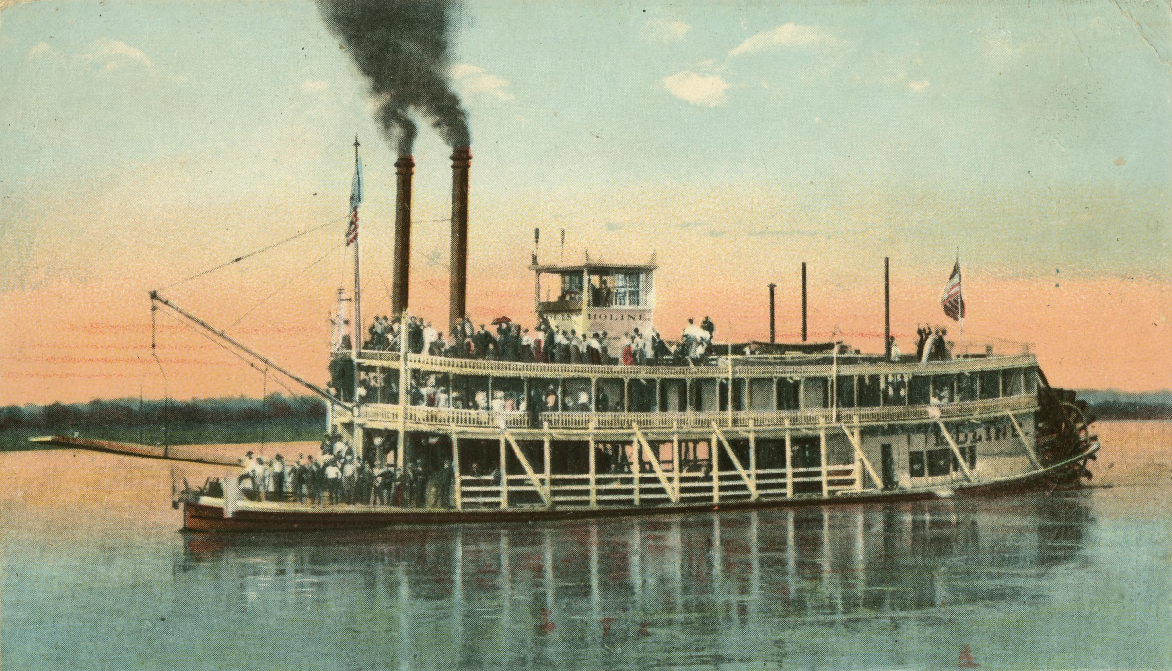 Moline (Rafter/Excursion, 1880-1908)