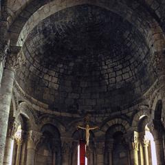 Santa María de Sant Martí Sarroca