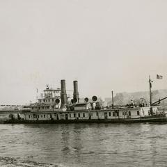 Ohio (Towboat, 1930-1962)