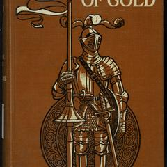 With spurs of gold : heroes of chivalry and their deeds