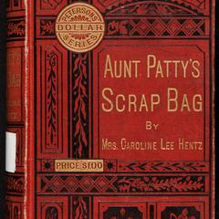 Aunt Patty's scrap-bag