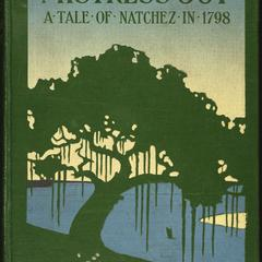 Mistress Joy : a tale of Natchez in 1798