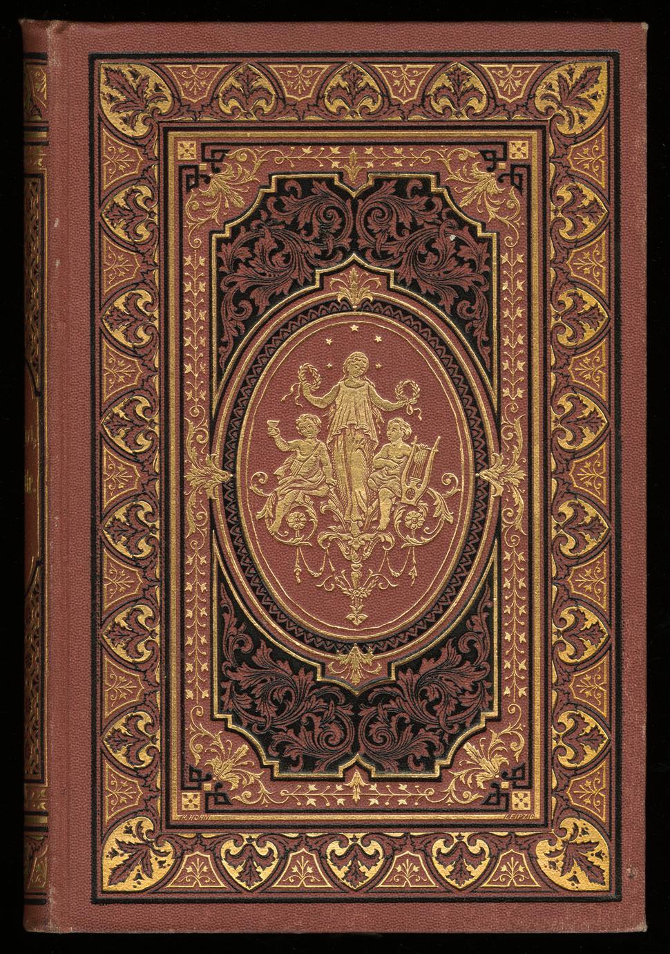 Gedichte von Gottfried Kinkel (1 of 4)