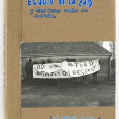 Elogio de la ZAD y otros textos sobre lo comunal
