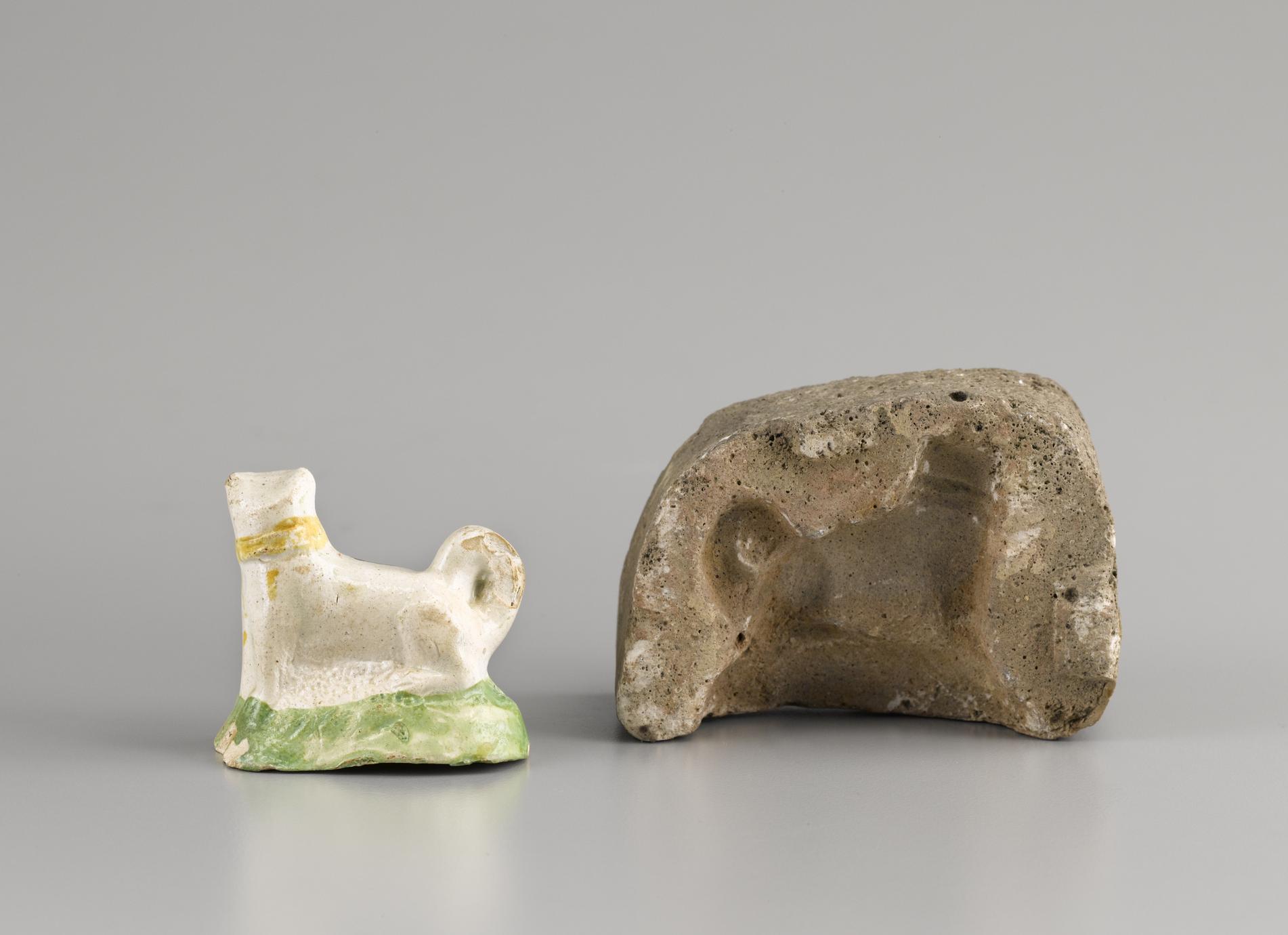 Dog mold (1 of 2)