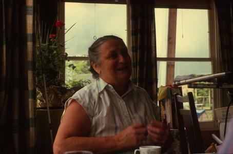 Rosemary Korger Menard