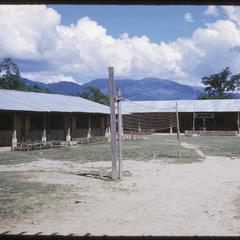 Yao village--school