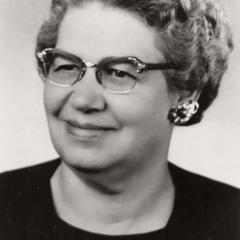Mrs. Wilfred Braun
