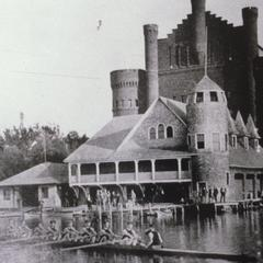 Armory and Boat House