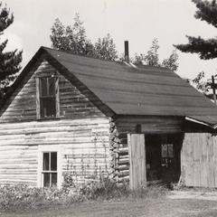 Madeline Island settlement