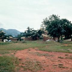 Classroom Buildings at the University of Burundi