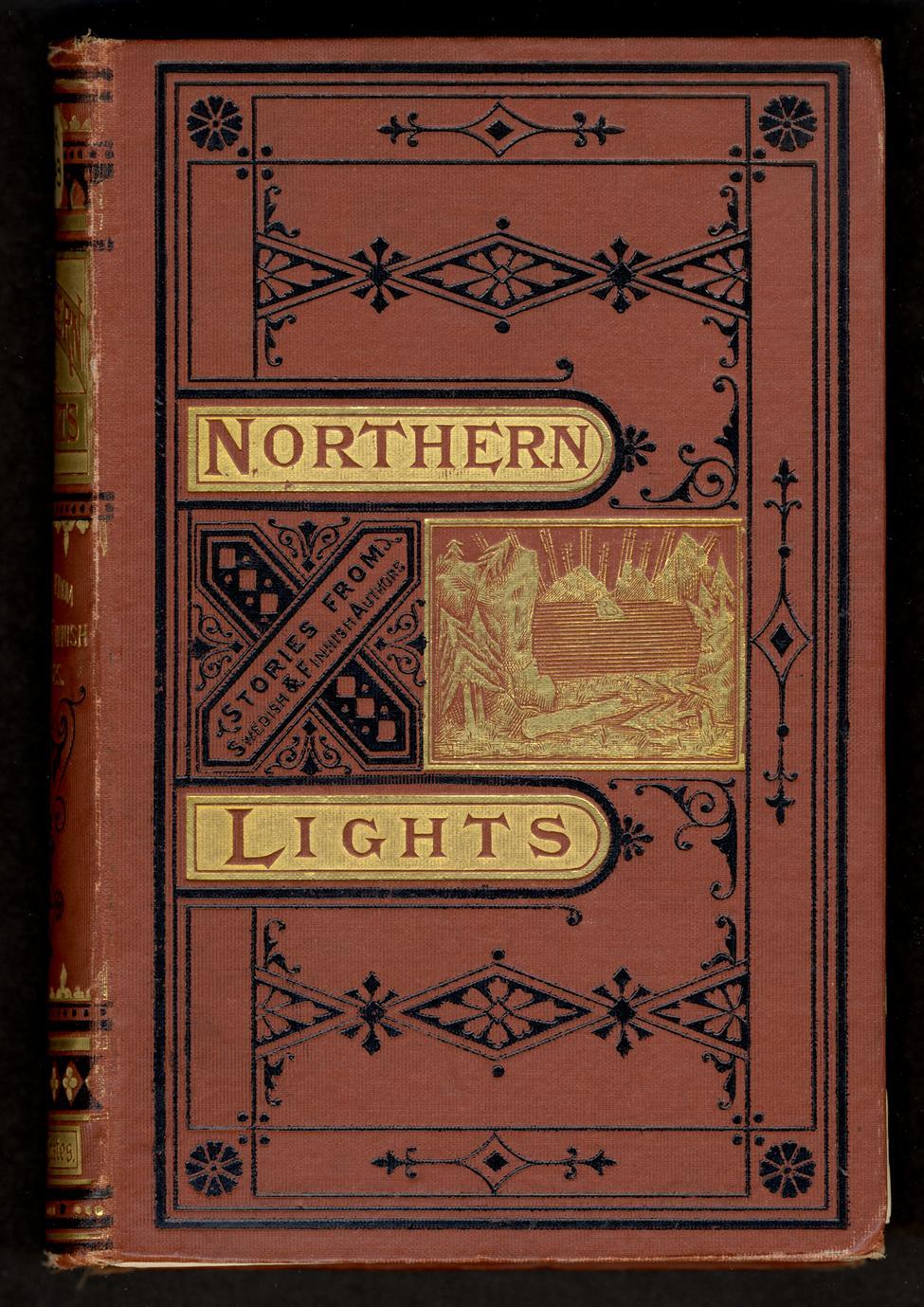Northern lights (1 of 3)