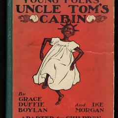 Young folks' Uncle Tom's cabin
