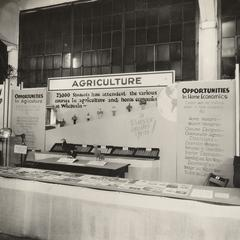 UW exhibit