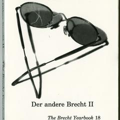 The other Brecht II