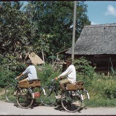 Samlaw drivers
