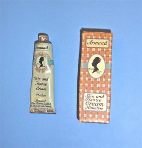 Armand skin and tissue cream