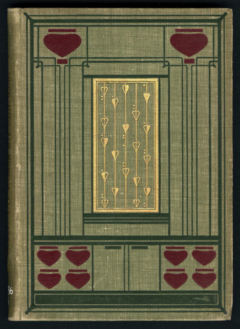 Der Roman der Stiftsdame (1 of 3)