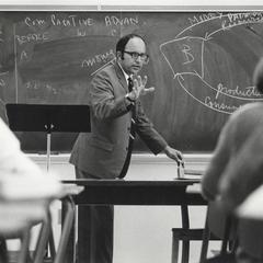 Economy lecture