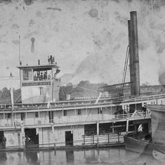 J. P. Jackson (Towboat, 1891-1896)