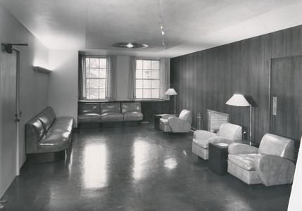 Rosewood Room at Memorial Union