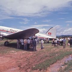 Royal Air Lao
