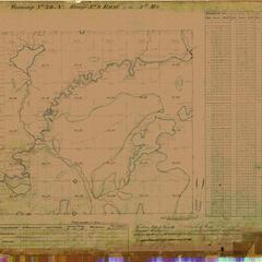 [Public Land Survey System map: Wisconsin Township 39 North, Range 08 East]