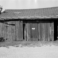 James Baudhuin farm