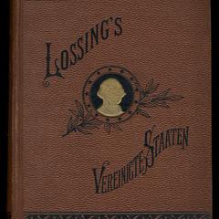 Lossing's neue Geschichte der Vereinigten Staaten, von der Entdeckung des amerikanischen Festlandes bis zur gegenwärtigen Zeit