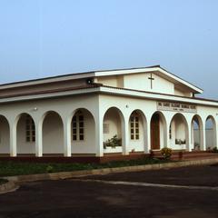 Olashore chapel